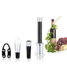 פותחן יין בלחץ אויר