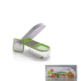 חותך ירקות לסלט