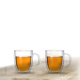 כוסות דופן כפולה