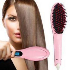 מברשת שיער חשמלית