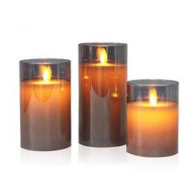 נרות לדים
