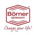 Borner